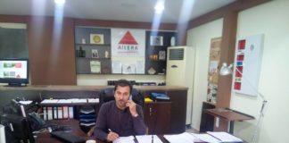 Alt ERA Company Real Estate Μεσιτικό Γραφείο Σέρρες