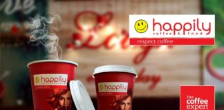 Happily coffee & food