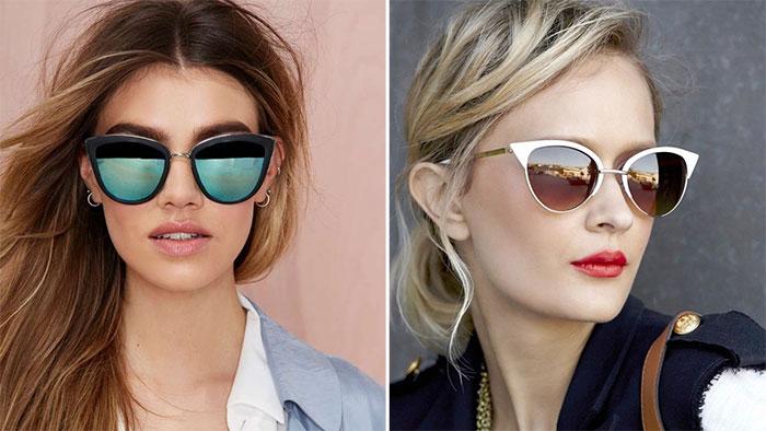 48fcd48697 ΟΠΤΙΚΑ  Τα Πιο Stylish Γυαλιά Για Να Είσαι In Fashion Κάθε Στιγμή ...