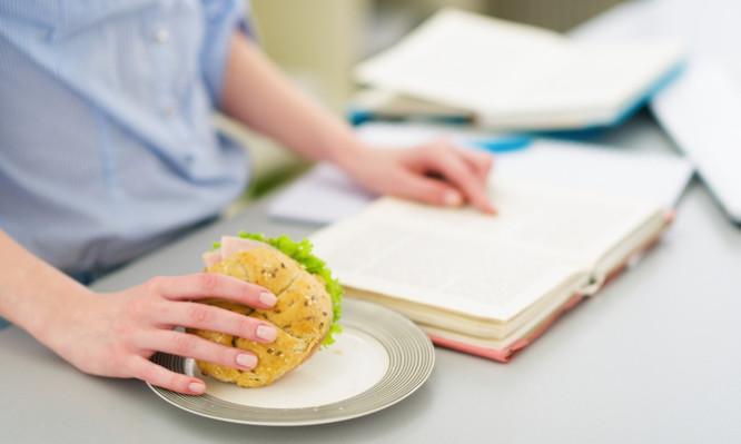 διατροφή φοιτητή