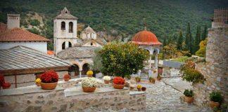 Μοναστήρια Σερρών