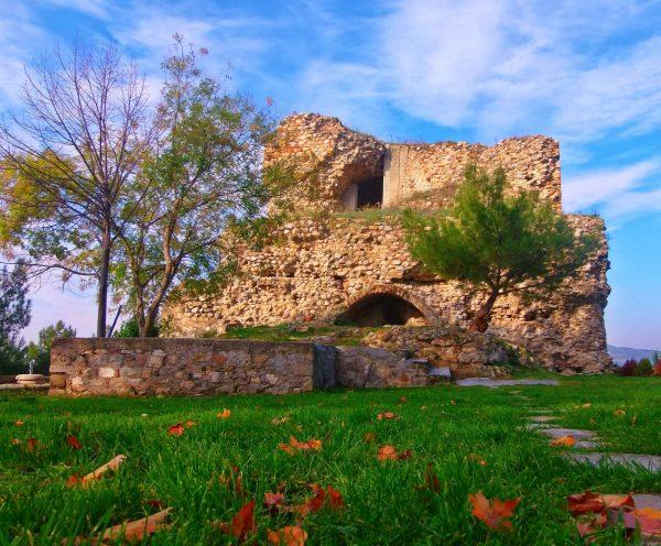 Αρχαιολογικά Μνημεία Των Σερρών